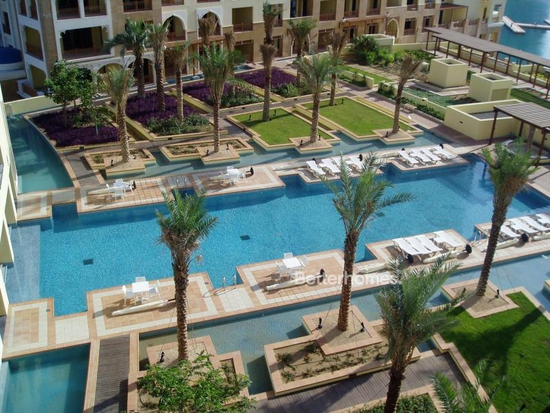 2 Bedroom Apartment For Sale in  Marina Residences 1,  Palm Jumeirah   23