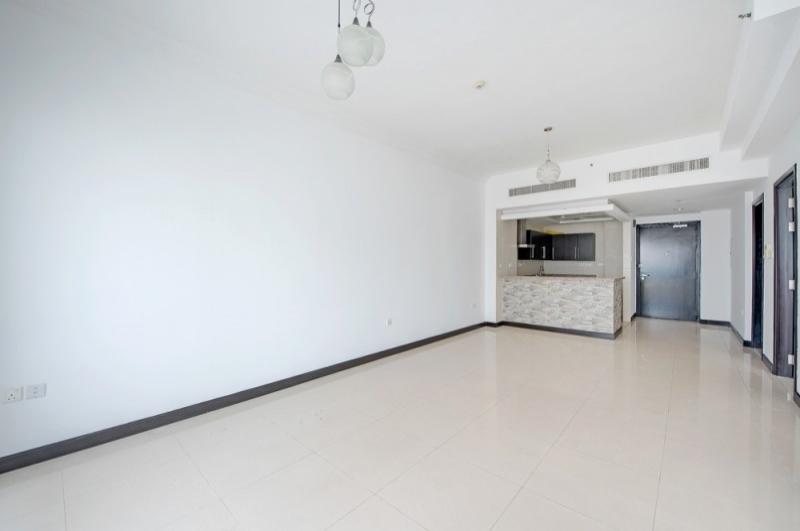O2 Residences, Jumeirah Lake Towers