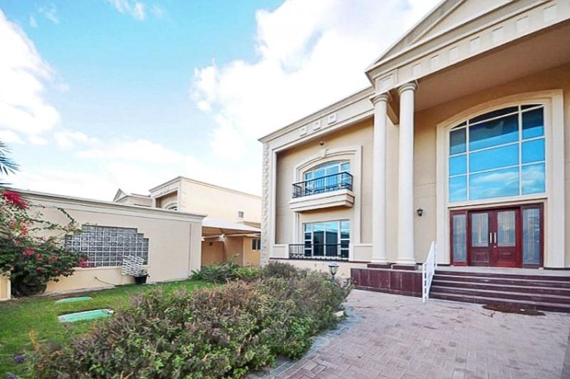 6 Bedroom Villa For Sale in  Al Barsha 2,  Al Barsha | 9