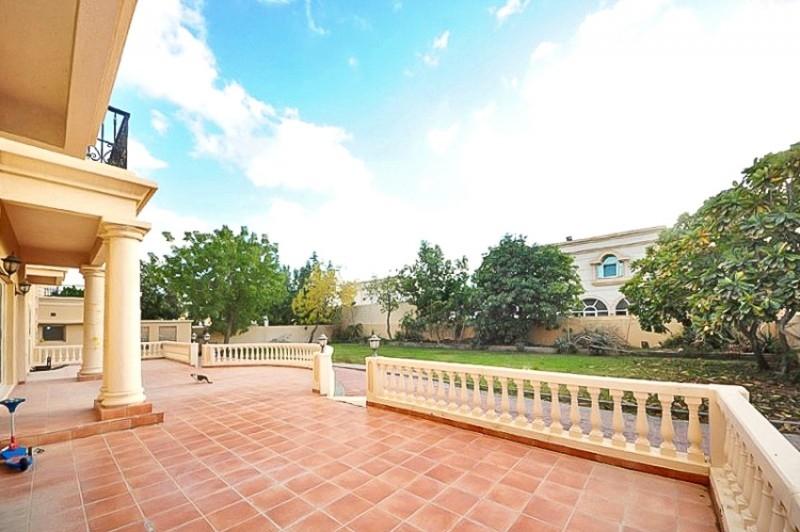 6 Bedroom Villa For Sale in  Al Barsha 2,  Al Barsha   1