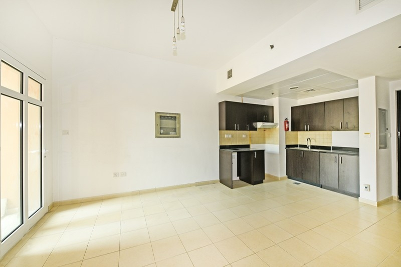 1 Bedroom Apartment For Sale in  Summer Cluster,  Jumeirah Village Circle   1