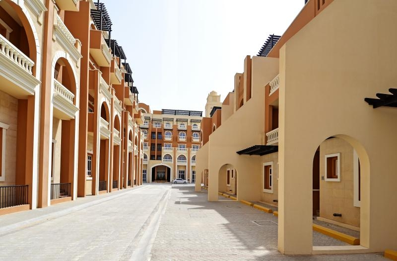 1 Bedroom Apartment For Sale in  Summer Cluster,  Jumeirah Village Circle   9