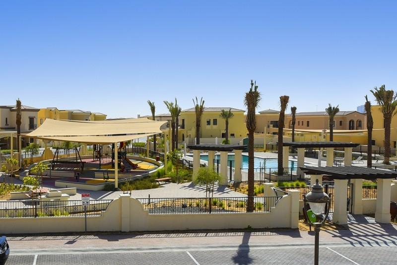 3 Bedroom Villa For Sale in  Lila Villas,  Arabian Ranches 2 | 12