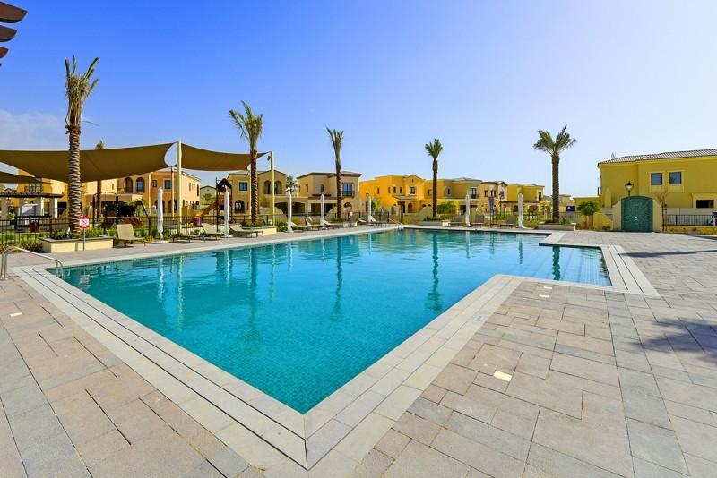 3 Bedroom Villa For Sale in  Lila Villas,  Arabian Ranches 2 | 0