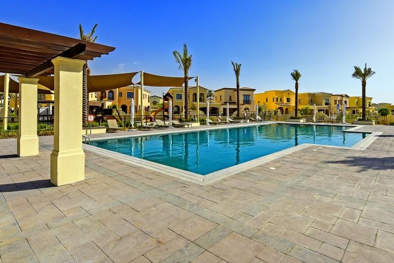 3 Bedroom Villa For Sale in  Lila Villas,  Arabian Ranches 2 | 15