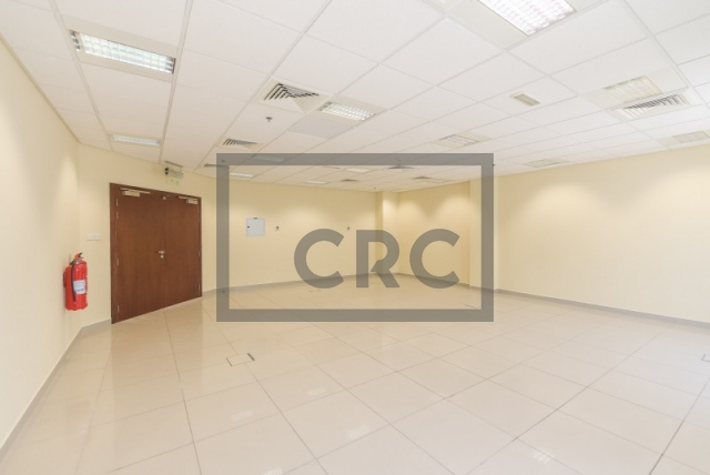 office for rent in dubai investment park, european business center | 4