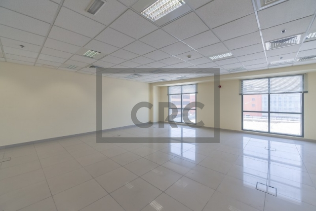826 sq.ft. Office in Dubai Investment Park, European Business Center for AED 55,000