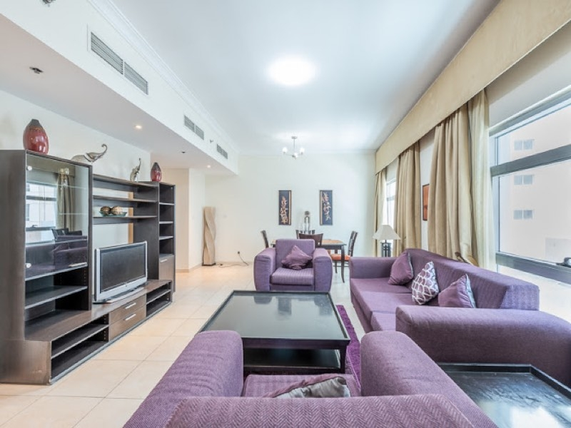 Pearl Coast Premier Hotel Apartments, Al Barsha