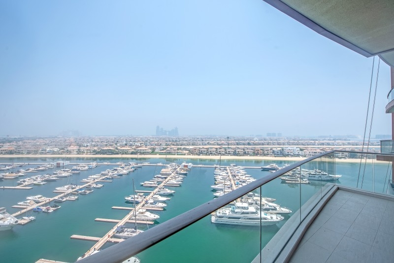 2 Bedroom Apartment For Sale in  Diamond,  Palm Jumeirah   0
