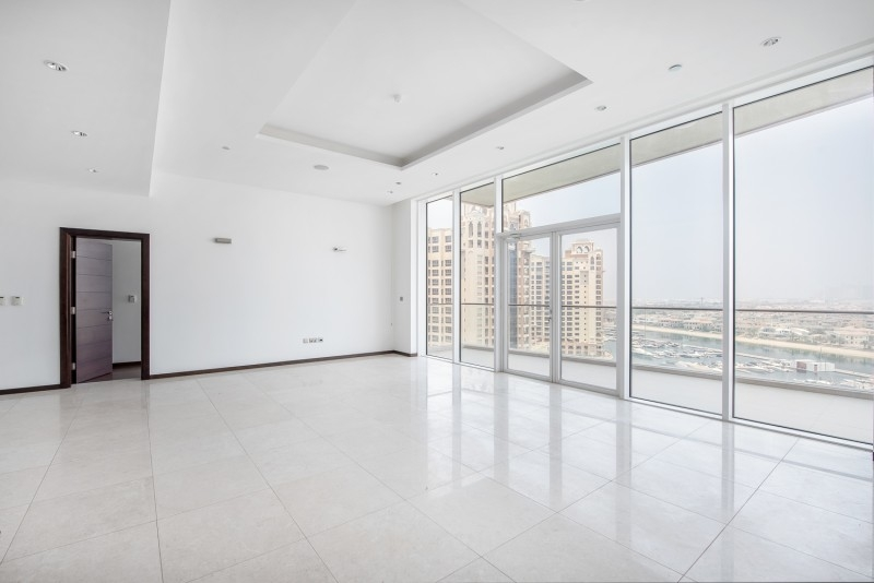 2 Bedroom Apartment For Sale in  Diamond,  Palm Jumeirah   3