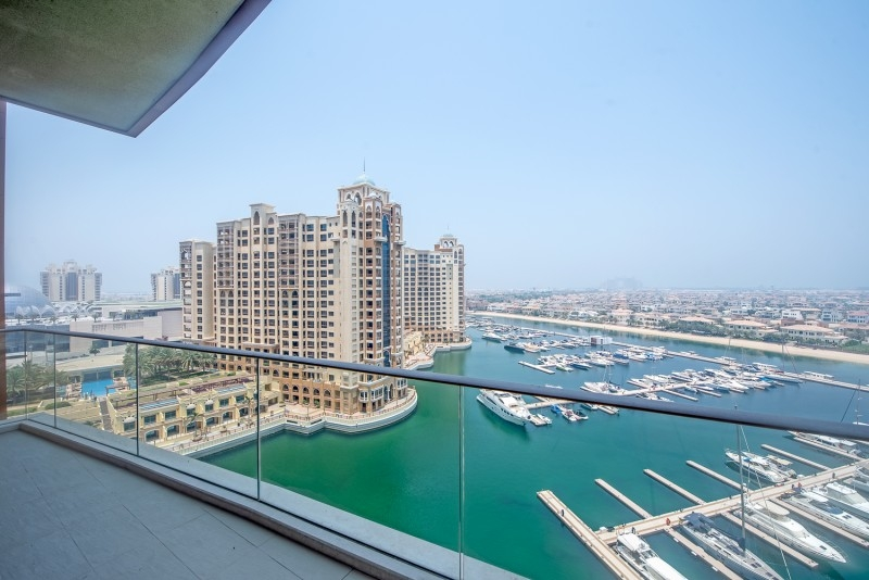 2 Bedroom Apartment For Sale in  Diamond,  Palm Jumeirah   11