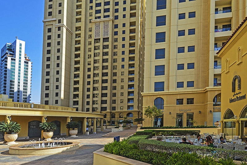 2 Bedroom Apartment For Rent in  Shams 4,  Jumeirah Beach Residence   26