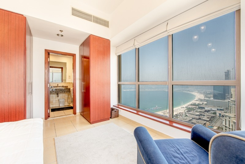 2 Bedroom Apartment For Rent in  Shams 4,  Jumeirah Beach Residence   3