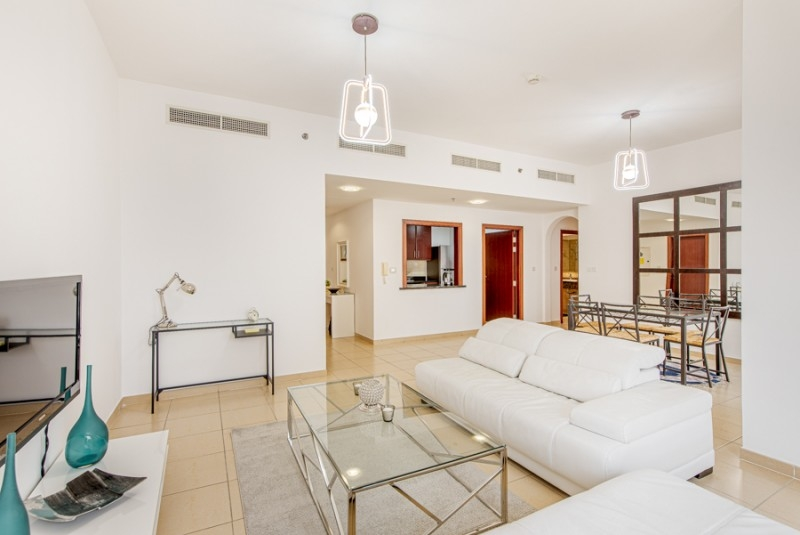 2 Bedroom Apartment For Rent in  Shams 4,  Jumeirah Beach Residence   0