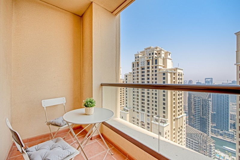 2 Bedroom Apartment For Rent in  Shams 4,  Jumeirah Beach Residence   6