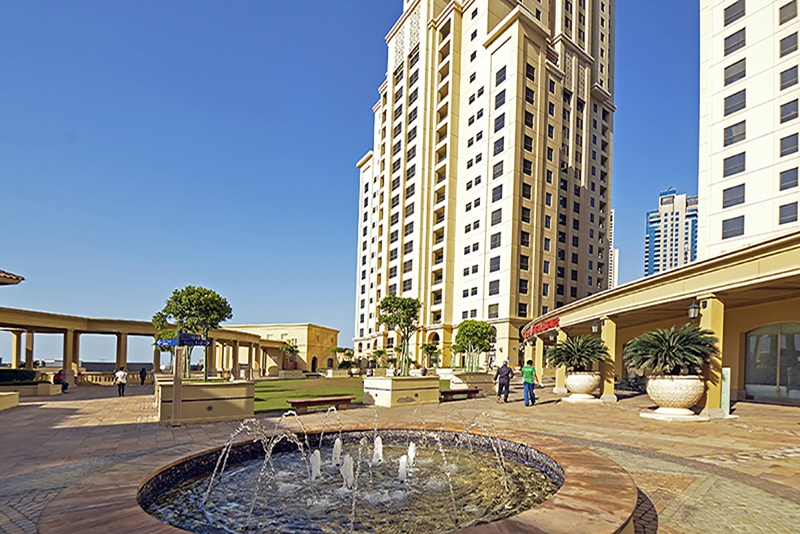 2 Bedroom Apartment For Rent in  Shams 4,  Jumeirah Beach Residence   22