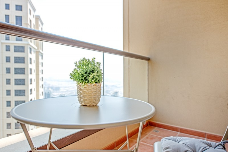 2 Bedroom Apartment For Rent in  Shams 4,  Jumeirah Beach Residence   7