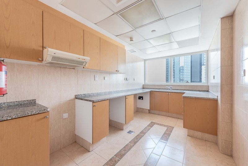 2 Bedroom Apartment For Rent in  Dusit Hotel,  Sheikh Zayed Road | 9