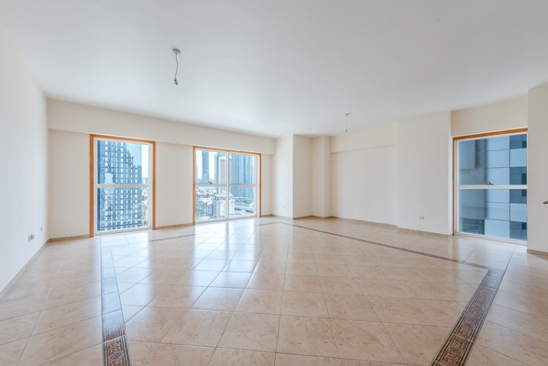 3 Bedroom Apartment For Rent in  Dusit Hotel,  Sheikh Zayed Road | 0