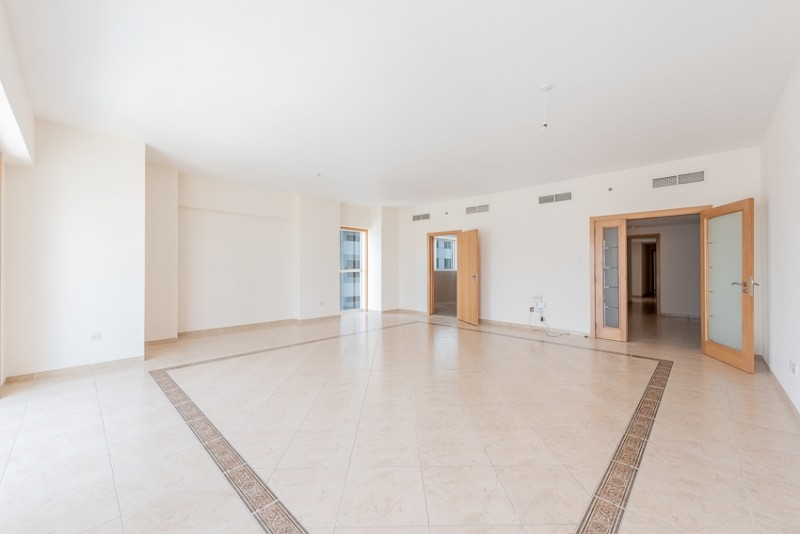3 Bedroom Apartment For Rent in  Dusit Hotel,  Sheikh Zayed Road | 1