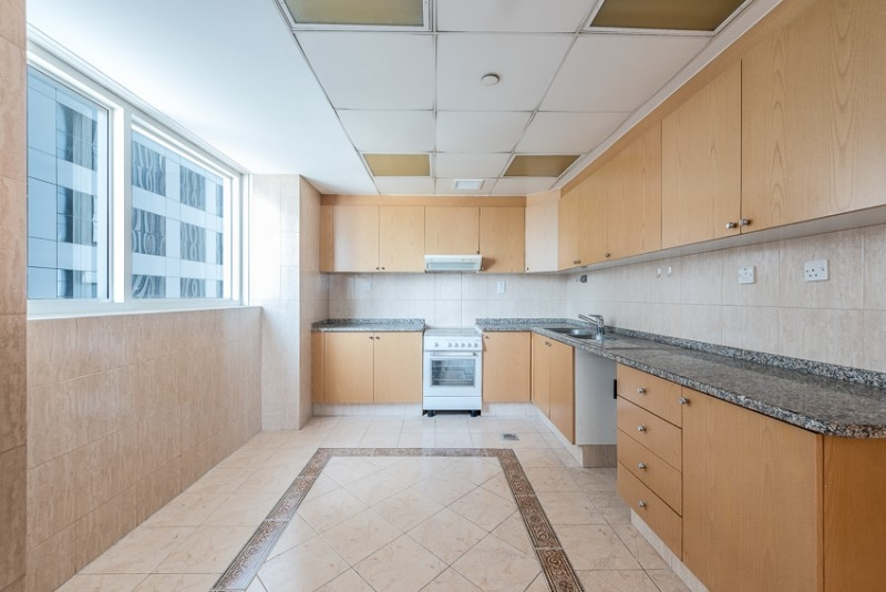 3 Bedroom Apartment For Rent in  Dusit Hotel,  Sheikh Zayed Road | 2