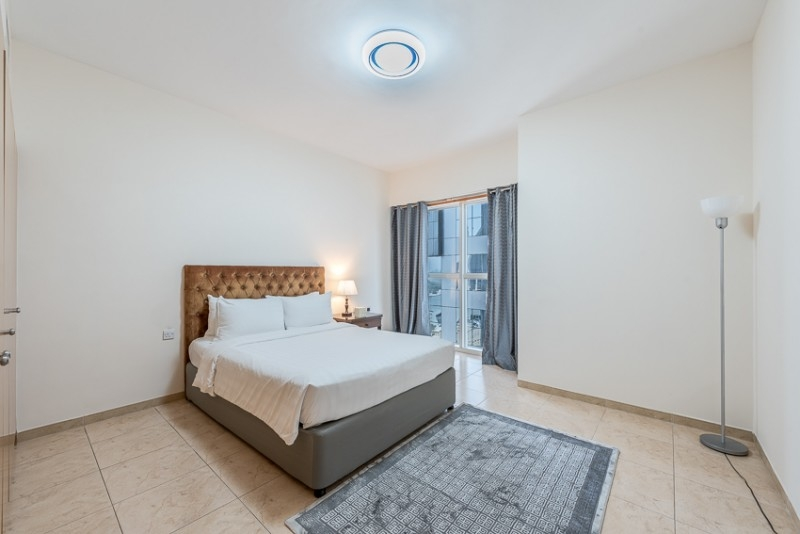 3 Bedroom Apartment For Rent in  Dusit Hotel,  Sheikh Zayed Road | 4
