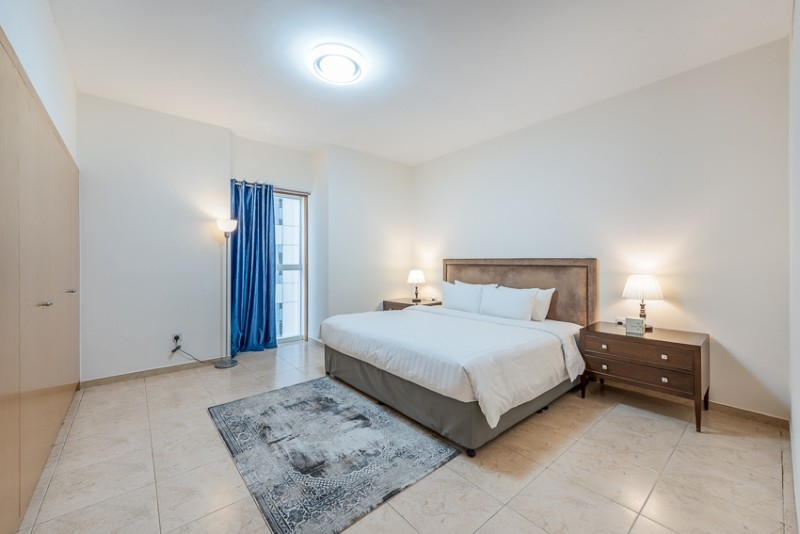 3 Bedroom Apartment For Rent in  Dusit Hotel,  Sheikh Zayed Road | 7