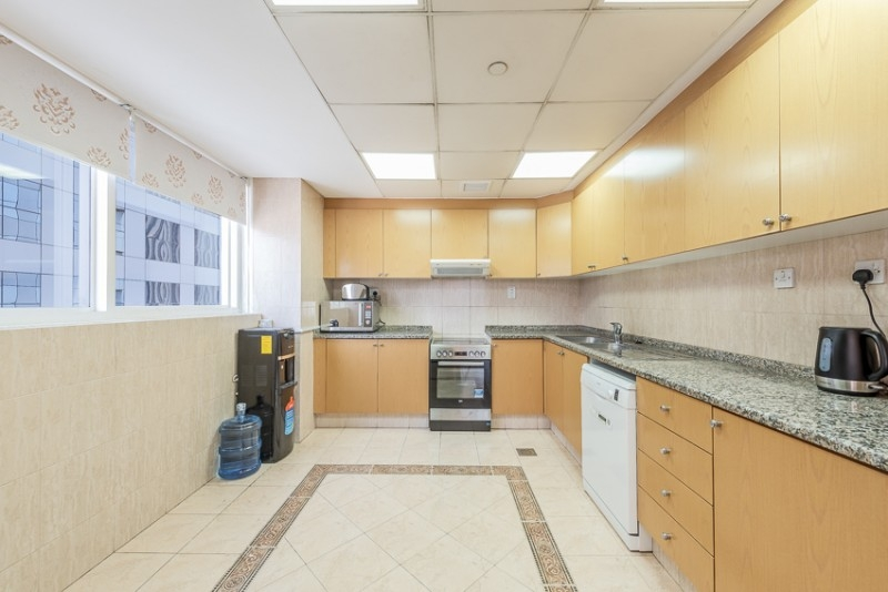 3 Bedroom Apartment For Rent in  Dusit Hotel,  Sheikh Zayed Road | 3