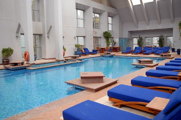 1 Bedroom Hotel Apartment For Rent in  Dusit Hotel,  Sheikh Zayed Road   7
