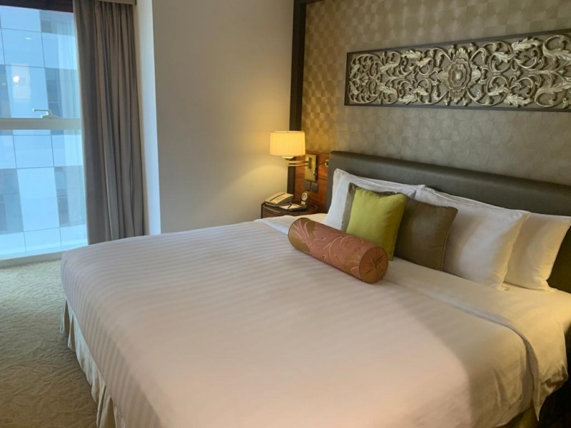 1 Bedroom Hotel Apartment For Rent in  Dusit Hotel,  Sheikh Zayed Road   2