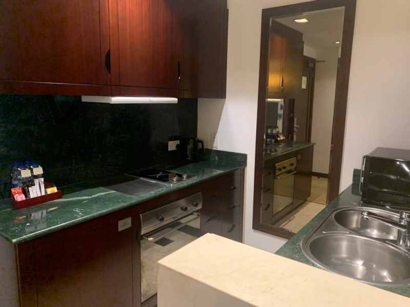 1 Bedroom Hotel Apartment For Rent in  Dusit Hotel,  Sheikh Zayed Road   6