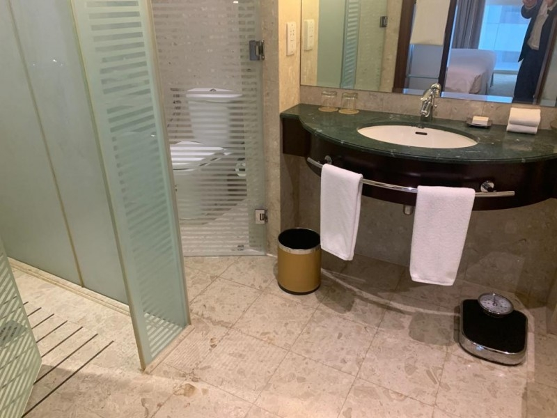 1 Bedroom Hotel Apartment For Rent in  Dusit Hotel,  Sheikh Zayed Road   5