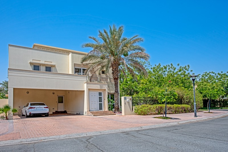 4 Bedroom Villa For Rent in  Meadows 9,  Meadows | 4