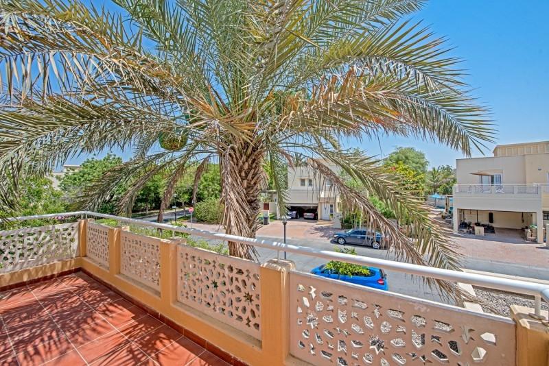 4 Bedroom Villa For Rent in  Meadows 9,  Meadows | 6