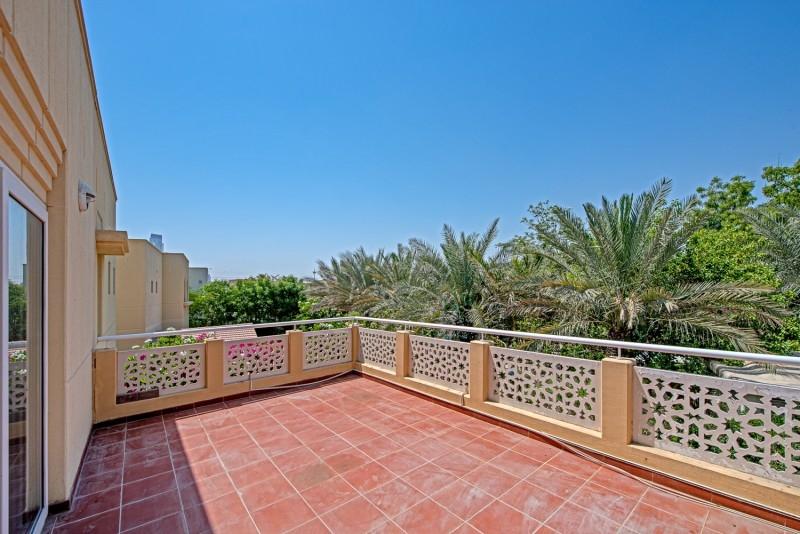 4 Bedroom Villa For Rent in  Meadows 9,  Meadows | 8
