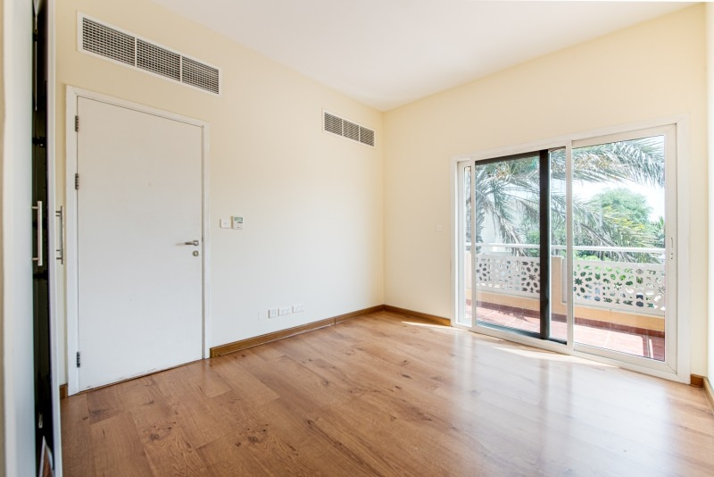 4 Bedroom Villa For Rent in  Meadows 9,  Meadows | 12