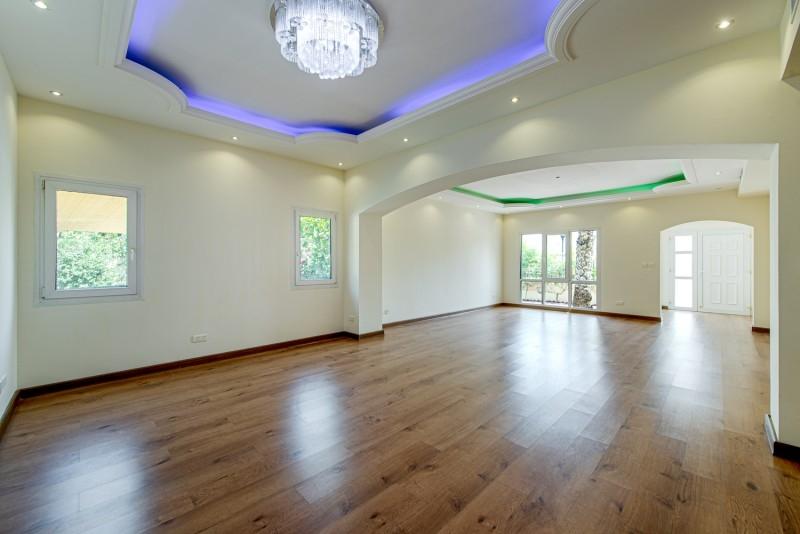 4 Bedroom Villa For Rent in  Meadows 9,  Meadows | 0