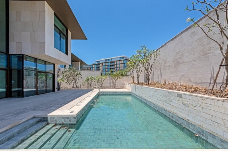 Bulgari Resort & Residences, Jumeirah