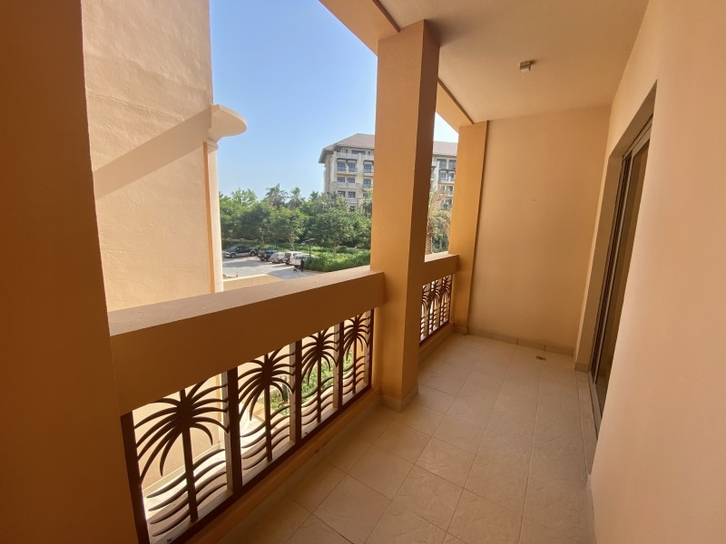 1 Bedroom Apartment For Rent in  Sarai Apartments,  Palm Jumeirah | 9