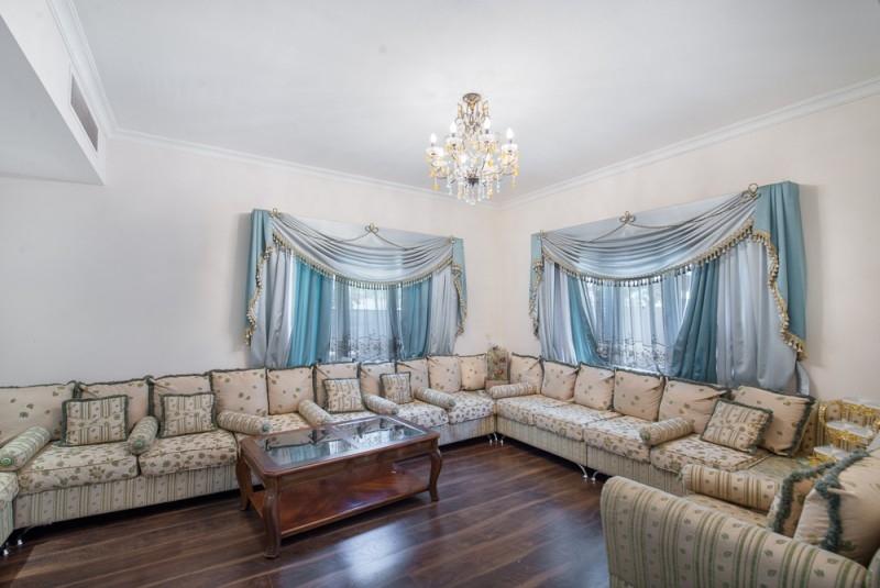 4 Bedroom Villa For Sale in  Meadows 2,  Meadows | 1