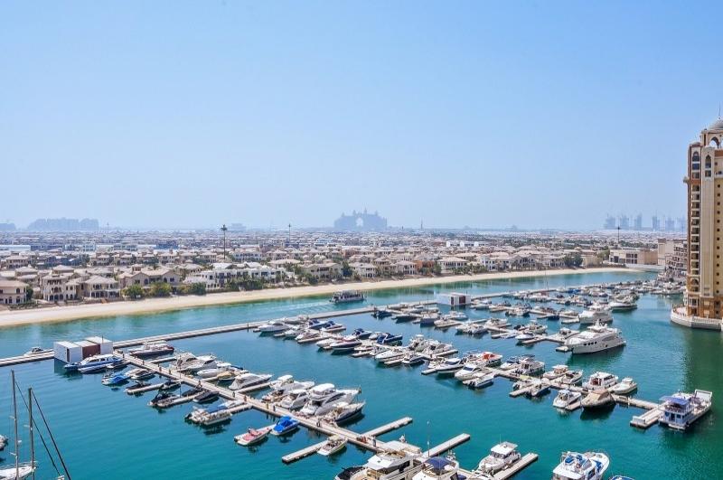 Oceana Adriatic, Palm Jumeirah
