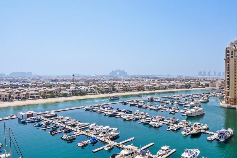 Oceana Pacific, Palm Jumeirah