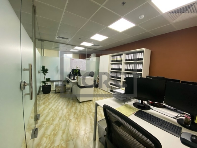 office for sale in business bay, sobha sapphire | 4