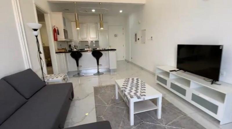 1 Bedroom Apartment For Rent in  Vincitore Boulevard (OP),  Arjan   3