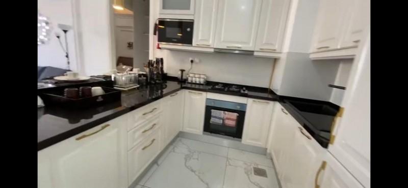 1 Bedroom Apartment For Rent in  Vincitore Boulevard (OP),  Arjan   4