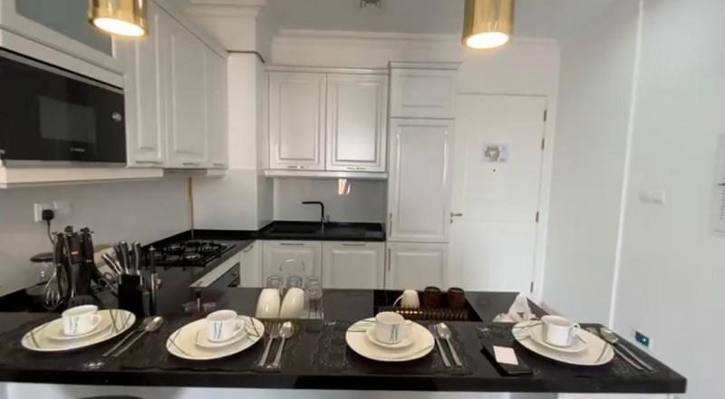 1 Bedroom Apartment For Rent in  Vincitore Boulevard (OP),  Arjan   5