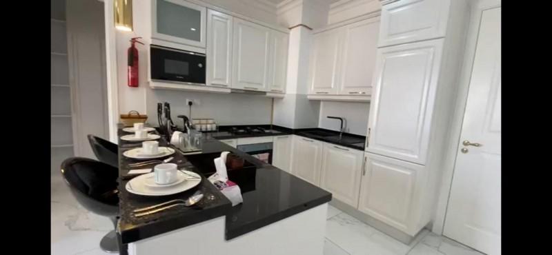 1 Bedroom Apartment For Rent in  Vincitore Boulevard (OP),  Arjan   6