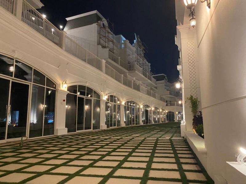 1 Bedroom Apartment For Rent in  Vincitore Boulevard (OP),  Arjan   12
