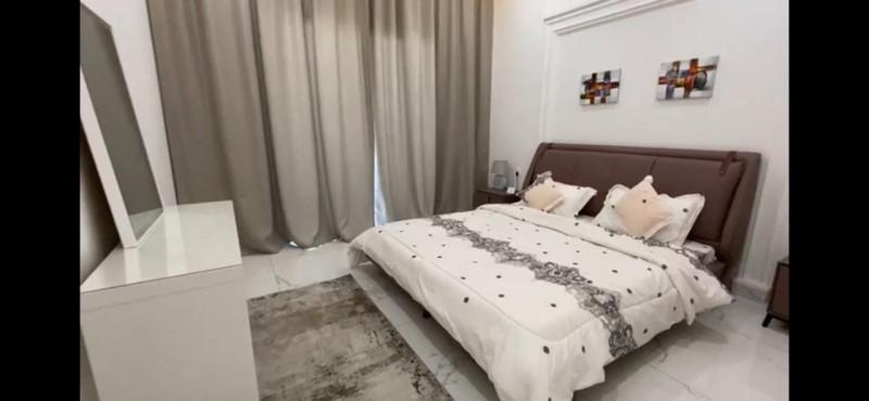 1 Bedroom Apartment For Rent in  Vincitore Boulevard (OP),  Arjan   7