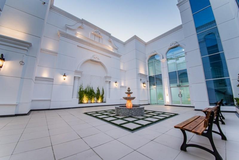 1 Bedroom Apartment For Rent in  Vincitore Boulevard (OP),  Arjan   0